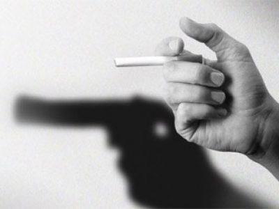 受動喫煙による死亡者2010年と比較して倍増(厚生労働省)