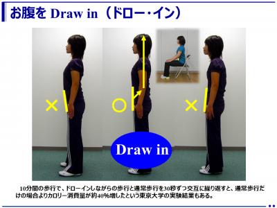(解説)Draw in(ドロー・イン)で要(かなめ)すっきり(healhty-life21.com)